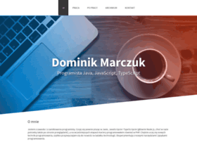 dominikmarczuk.pl