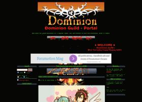 dominion-guild.darkbb.com