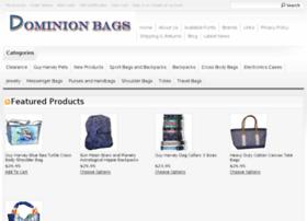 dominionbags.com