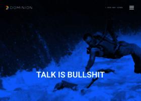 dominioncorp.com