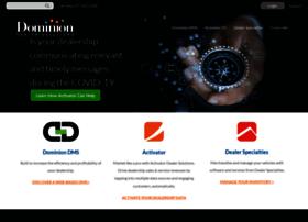 dominiondashboard.com