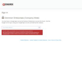 dominionenterprises.uservoice.com