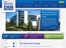 dominiongroupinc.com