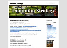dominionstrategy.com