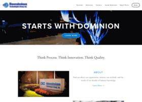 dominiontec.com