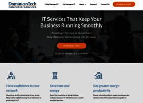 dominiontech.com