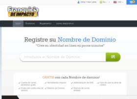 dominios.franquiciadeimpacto.com