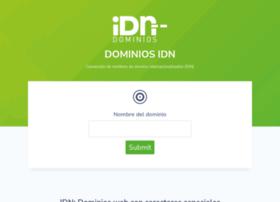 dominiosidn.com