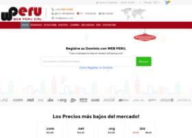 dominiosperu.org