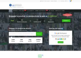 dominiosviainternet.com