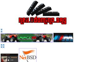 domino.org