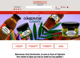 dominocho.com