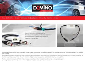 dominoelectronics.com