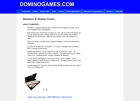 dominogames.com