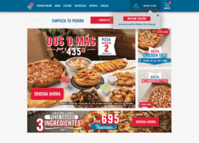 dominos.com.do
