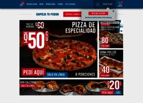 dominos.com.gt