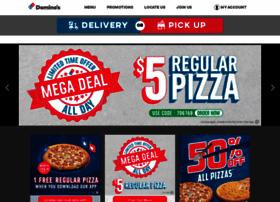 dominos.com.sg