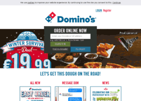 dominos.ie