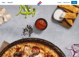 dominos.is