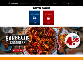 dominos.nl