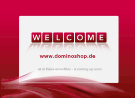 dominoshop.de