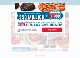 dominospizza.com