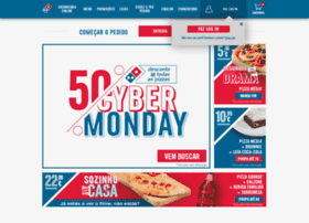 dominospizza.pt