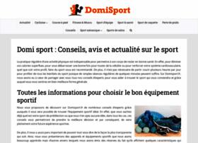 domisport.fr