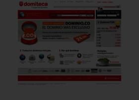 domiteca.es