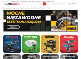 domitech.pl