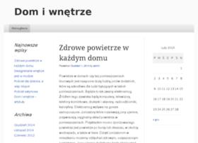 domiwnetrze.net.pl
