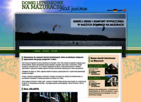 domki-mazury.pl