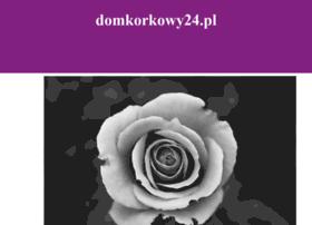domkorkowy24.pl