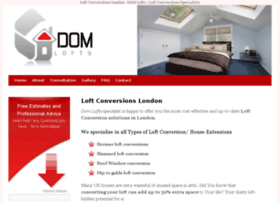 domlofts.co.uk
