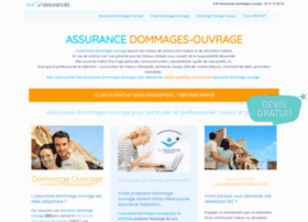 dommage-ouvrage-assurance.fr