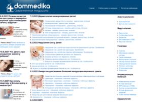 dommedika.com