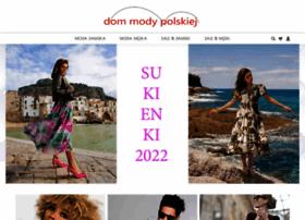 dommodypolskiej.pl