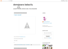 domnisoarababacilu.blogspot.com
