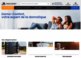 domo-confort.com