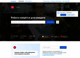 domodedovo.hh.ru