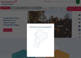 domofrance.fr