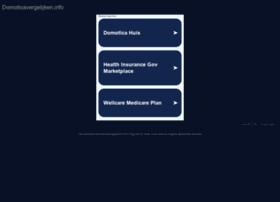 domoticavergelijken.info