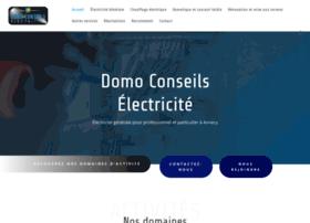 domotique-conseils-electricite.fr