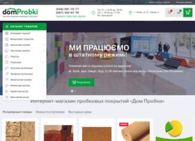 domprobki.com.ua