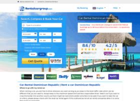 domrep.rentalcargroup.com