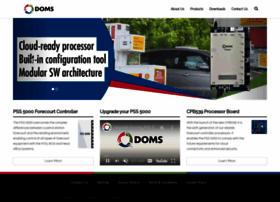 doms.com