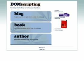 domscripting.com