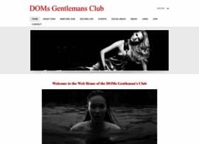 domsgentlemans.weebly.com