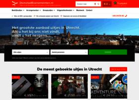 domstadevenementen.nl