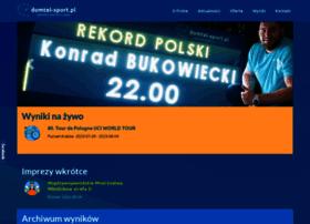 domtel-sport.pl